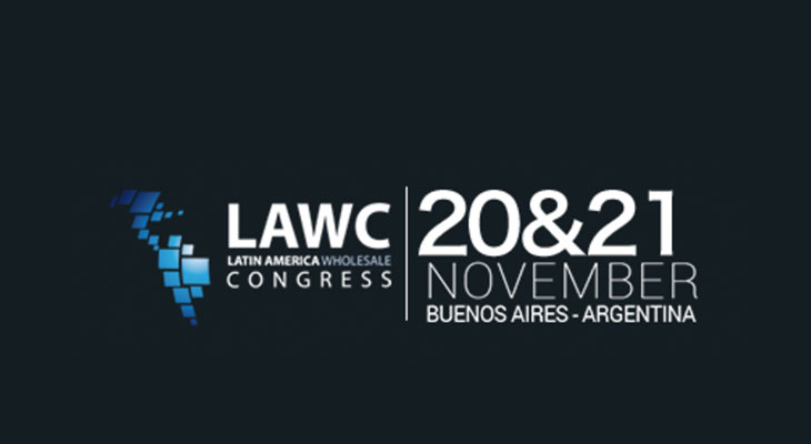 LAWC | Latin America Wholesale Congress.<br> <small> November 20-21 2020</small>