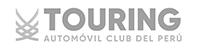 touring automóvil club del Perú