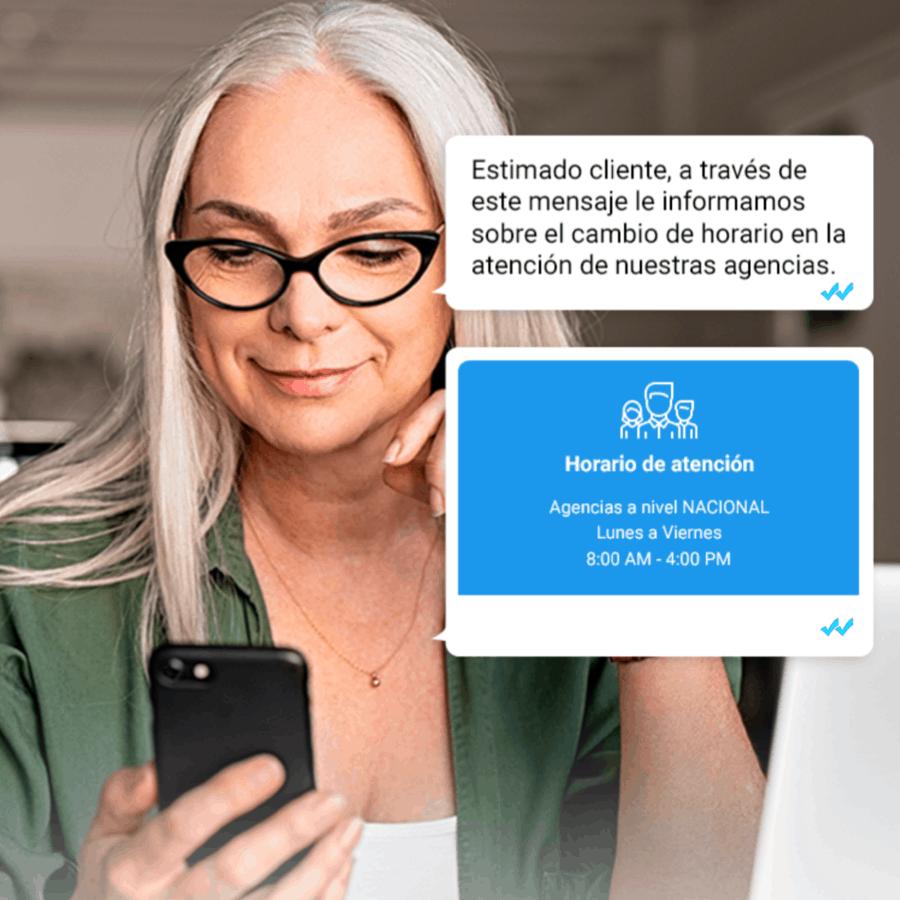Tres simples pero potentes maneras en que WhatsApp da soporte a la banca durante la cuarentena