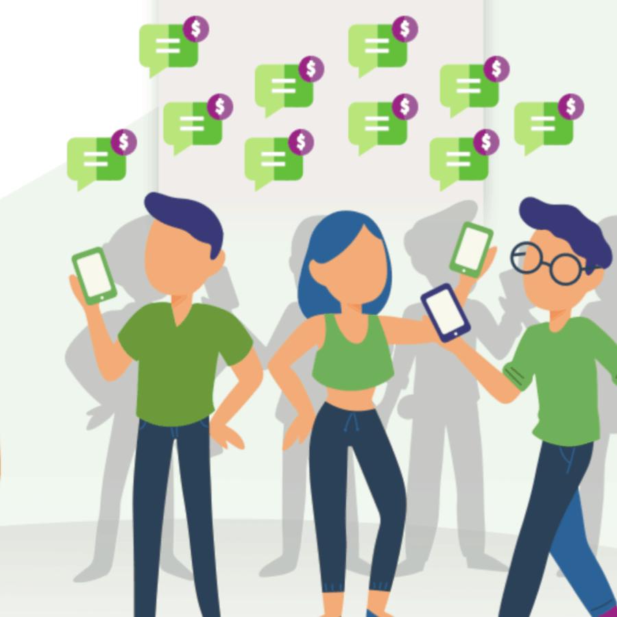 Siete razones para integrar SMS a tu estrategia de marketing digital