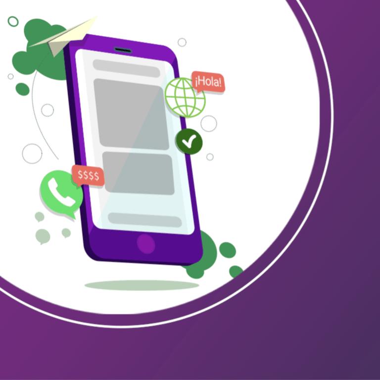 Más posibilidades con WhatsApp Business API